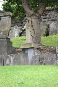 Grave in the Necropolis